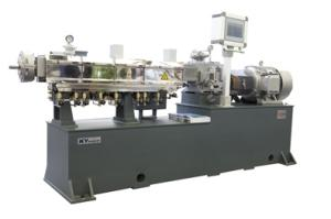 Wholesale modular homes: SK Series Co Rotating Twin Screw Extruder