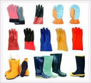 Wholesale winter leather gloves: Fishing Glove & Boots