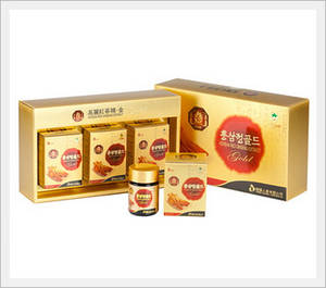 Wholesale ginseng: Korean Red Ginseng Extract