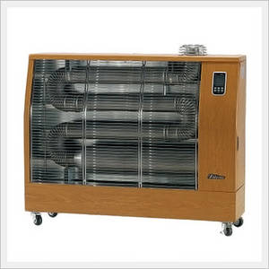 Wholesale Other Heaters: Far-Infrared Oil (Kerosene/Diesel) Tube Heater (for Industrial/Home) DSO-150