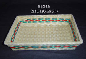 Wholesale tray: Bamboo Tray