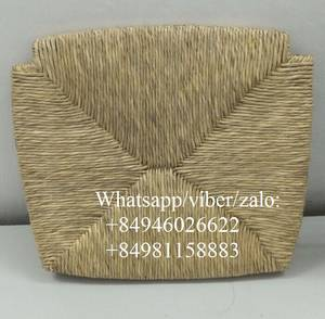 Wholesale seagrass: Seagrass Seat