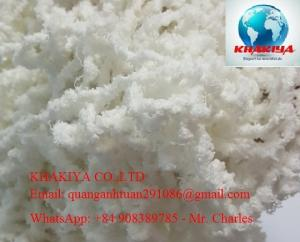 Wholesale anti-pilling: Polyester Recycled Fiber