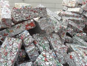 Wholesale Recycling: Aluminum UBC Scrap (UBC) /  ALUMINUM USED BEVERAGE CAN (UBC) SCRAP