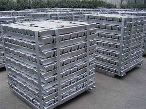 Wholesale aluminum alloy ingot: High Quality Aluminum Alloy Ingots