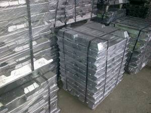 Wholesale Aluminum Scrap: Aluminum Alloy Ingots