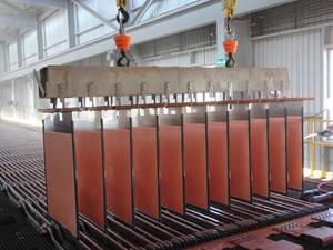 Wholesale 99% purity: Copper Cathode  Purity 99.97%,99.99%