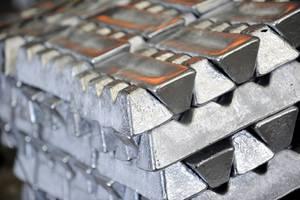 Wholesale aluminum ingots: Pure Aluminum Ingots