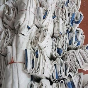 Wholesale bales: PP Big Bags Scrap in Bales / PP Jumbo Bag /Big Bag /Supersack