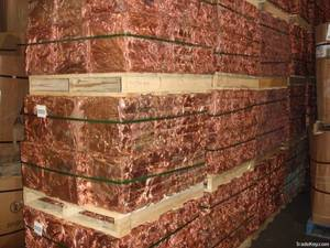 Wholesale foil for printing: Copper  Wire Scrap