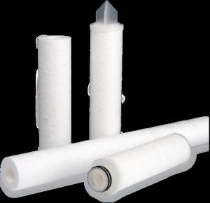 Wholesale high flow: High Flow Melt Blown Sediment 100% Pure Absolute Depth Filter Cartridge Micron,Industrial Filtration