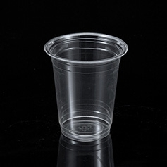 Wholesale biodegradable cup: PLA Clear Cup