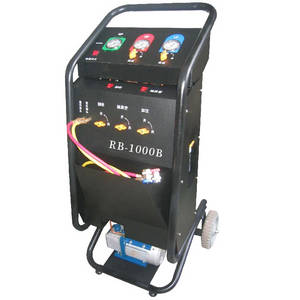 Wholesale recovery machine: Refrigerant Recovery Filling Machine