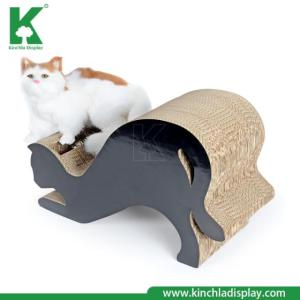 Wholesale cat scratcher: Kinchla China PET Supplies Outdoor Cushion Cardboard Scratching  Cat Scratcher Toy