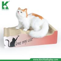 Kinchla Creative Design Custom PET Toy Cat Scratcher Cardboard Board