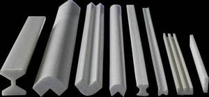 Wholesale polyester fibre: Polyester Fiber Wedge, Polyester Glass Fiber Wedge, Polyester Fibre Wedge.Insulation Polyester Wedge
