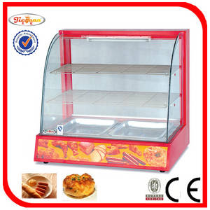 Wholesale showcase warmer: Electric Food Warmer