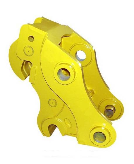 Sell Excavator Quick Coupler/Hitch