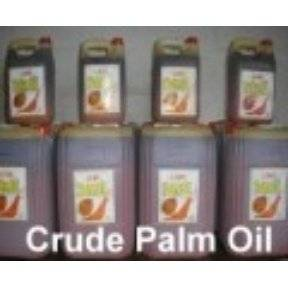 Wholesale crude palm oil: Crude Palm Oil