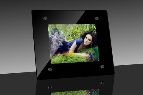 Sell digital photo frame / digital photography 8 inch