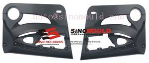 Wholesale auto light: Auto Light Mould
