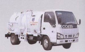 Wholesale restaurant: Restaurant Refuse Collector
