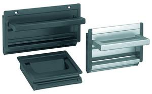 Wholesale fitted cover: Recessed Handles