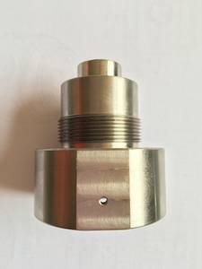 Wholesale spray tower: Stainless Steel Machined Parts