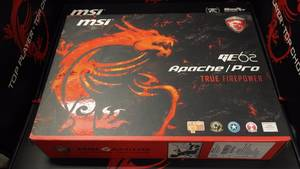 Wholesale notebook: MSI 17.3 GT72S Dominator Pro G-041 Gaming Notebook