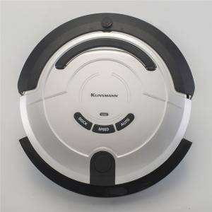 Wholesale cleaner robot: Auto Recharge Adjust Speed 2.4G Wireless Remote Control Household Robot Vacuum Cleaner