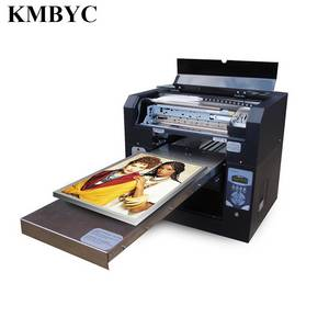 Wholesale manufacturers dtg printer: A3 Size Direct To Garment Printer, DTG Printer