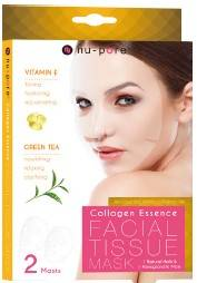 Wholesale tissue facial: Facial Tissue Mask