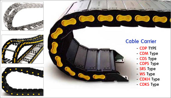 Koduct Co Ltd Cable Carrier Cable Veyor Cable Chain
