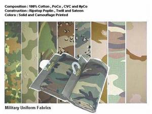 Wholesale fabric: Uniform Fabric