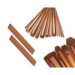 TX-0015 Copper Round Bar
