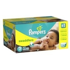Wholesale pampers: Disposable Sleepy Baby Nappy Baby Diaper Pampered