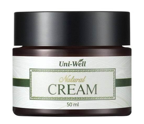 Sell Natural Cream