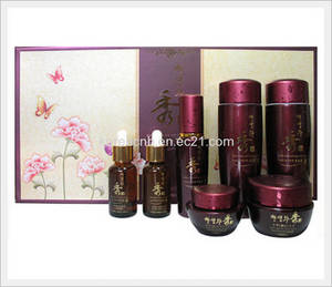 Wholesale herbal: Oriental Traditional Herbal Skin Care Set