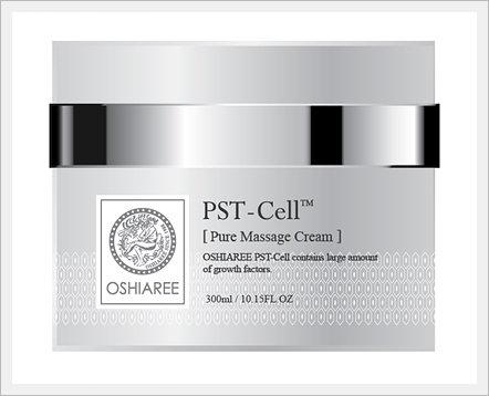 OSHIAREE PST-Cell Pure Massage Cream