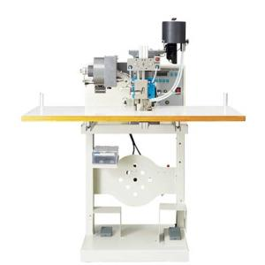 Wholesale air marking machine: Korea-made Pearl Attaching Machine - Automatic and Computerized 2 Color Long Head