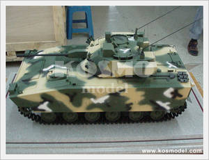 Wholesale vehicle: Miniature Model of Armored Vehicle