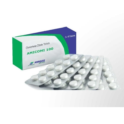 Sell Clomifene Citrate