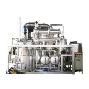 Wholesale used oil: Used Engine Oil Re Refining Machine