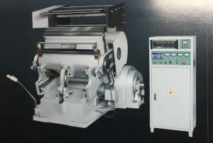 Wholesale die cutting machine: Hot Stamping Die Cutting Machine