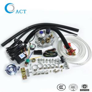 Wholesale lpg: ACT CNG/LPG Single Point Conversion Kits for EFI/Carburetor System