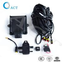 CNG/LPG ECU MP48 Without OBD Conversion Kits for 4 Cylinder Engine