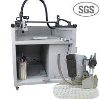 Sell Automatic 3 Axis Glue Dispensing Machine/ Textile Coating Machine