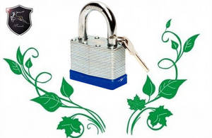 Wholesale safety products: Hot New Products for 2014 Padlock, Safety Padlock China Supplier, Laminated Padlock