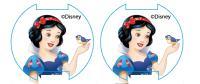 Disney/Princess Label/Customize Stickers/Factory Direct Sales 6
