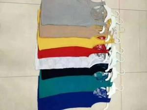 Wholesale T-Shirts: Knit Vest